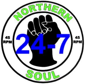 24-7 Northern Soul
