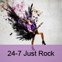 24-7 Just Rock