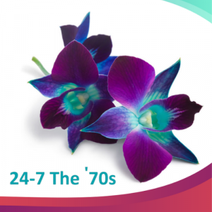 24-7 The 70s